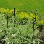 Harrod Short Circular Plant Supports