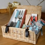 Ladies Medium Gardening Gift Set