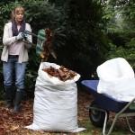 Jumbo Garden Tidy Bags (pack Of 5)