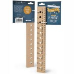 Essential Planting Rulers