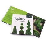 Burgon Ball Topiary Book