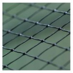 Poultry Super Heavy-duty Side Netting