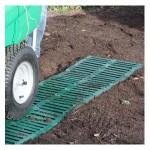 Plastic Garden Tracks