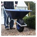 County Compact Clipper Wheelbarrow