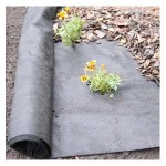 Ground Cover Weed Control Fabric – 50g