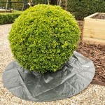 Topiary Trimming Collection Mats