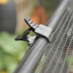 Garden Easy Netting Clips