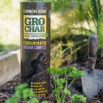 Carbon Gold Biochar Soil Improver 1kg