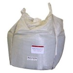 Remin Volcanic Rock Dust – 1 Tonne Bag