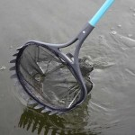 Pond Shark Pro Pond Net