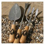 Set Of 3 Sneeboer Hand Tools
