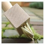 Long Handled Miracle Patio Brush