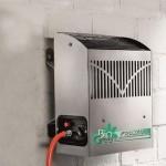 Bio Green Frosty Greenhouse Heater