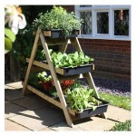 Maxi A-frame Vegetable Garden Accessories