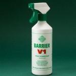 Barrier V1 Spray Disinfectant 500mls