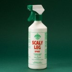 Barrier Scaly Leg Spray 500mls