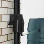 Guttermate Rainwater Filter Diverter