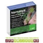 Nemasys Natural Fruit Veg Protection