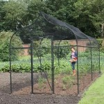 Ogee Arch Fruit Cage