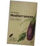 Mediterranean Garden Gift Voucher
