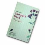 Compact Herb Garden Gift Voucher