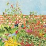 Easy To Grow Vegetable Garden